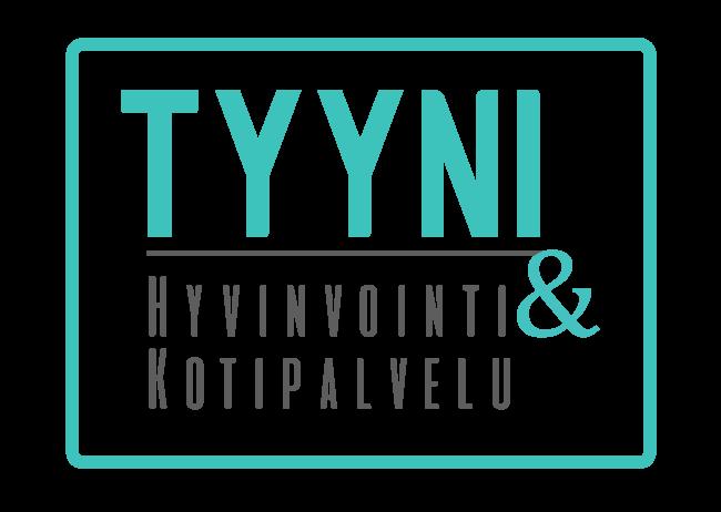 Kotipalvelu Tyyni